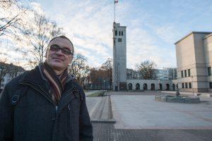 Sulaužyta tradicija: kodėl nutilo istorinis Kauno karilionas?