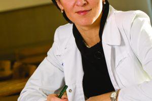Gydytoja oftalmologė: valgydami morkas regėjimo neišgelbėsite