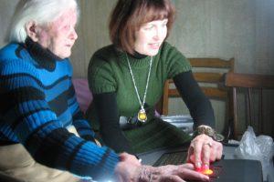 Seniausiai Kauno gyventojai bus įteiktas naujas pasas