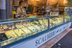 Ieškantiems neįprastos profesijos – ledų gamybos studijos Italijoje
