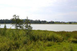 Jiezno ežeras pasiglemžė vyro gyvybę