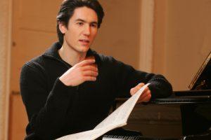 Du fortepijono virtuozai sugrįžta