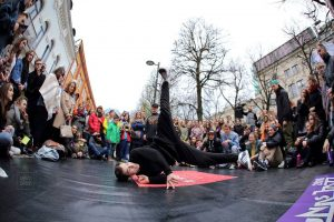 Kaunas ruošiasi džiazuojančiam rudeniui