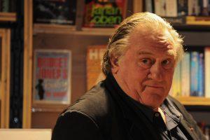 Aktorius G. Depardieu: D. Trumpas – ne G. W. Bushas ir ne idiotas