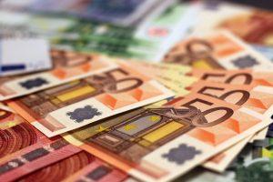 Sukčiai iš bendrovės direktoriaus išviliojo 8 tūkst. eurų
