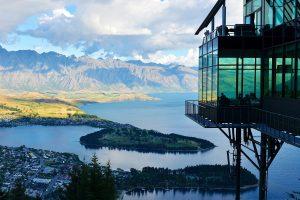 Lietuviai galės dalyvauti atostogų ir darbo programoje Naujojoje Zelandijoje