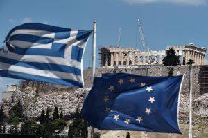 Graikija pardavė 14 oro uostų