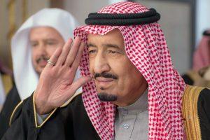 Naujasis Saudo Arabijos monarchas garsėja nuosaikumu