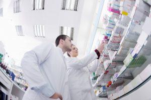 Ką privalo turėti kiekviena vaistinė?