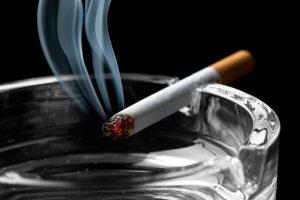 Biržų rajone cigaretė sukėlė tragišką gaisrą