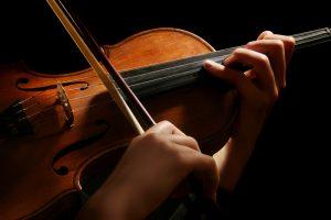 Muzikinės popietės – visai šeimai