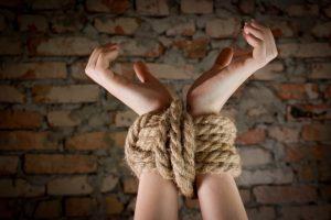 Kovai su prekyba žmonėmis – naujas planas