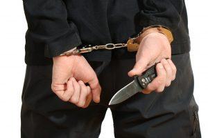 Kraupus nusikaltimas Airijoje: lietuvis sesers vaikiną mirtinai subadė peiliu