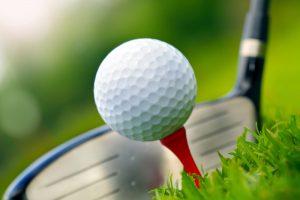 Siūloma golfo išlaidas priskirti reprezentacinėms sąnaudoms