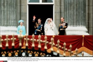 Londone iškils dar vienas paminklas prieš 20 metų žuvusiai princesei Dianai