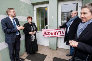 Uždarymas, dėl kurio neliūdna: Kaunas atsisveikino su ištuštėjusiais vaikų namais
