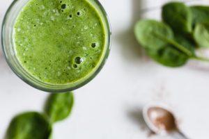 Žalieji kokteiliai – mada, naudinga sveikatai