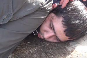Sulaikytas vienas išpuolio Sankt Peterburge organizatorių