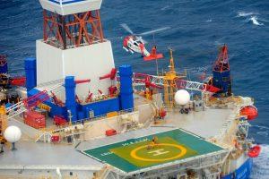 Aliaskoje aptiktas didžiausias naftos telkinys per 30 metų