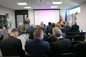 Nelegalios 7,5 mln. eurų vertės prekės nepasiekė Kauno regiono rinkos