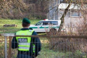 Kaune rastas moters kūnas: įtariamoji sulaikyta