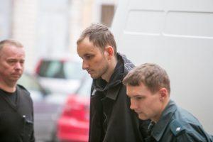 Ekspertai: šeimą išžudęs E. Anupraitis negali atsakyti už savo veiksmus