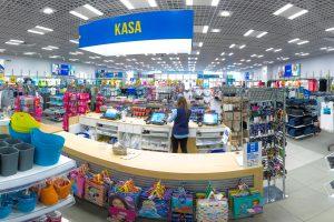 """""""Pepco"""" atidaro pirmąją parduotuvę Lietuvoje"""