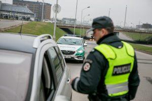 Reido Kaune atgarsiai: be rekordininko įkliuvo ir daugiau nei 70 pažeidėjų