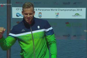 Iš pasaulio čempionato A. Seja grįš su sidabru, dar trys lietuviai – su bronza