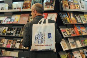 Londono knygų mugėje bus pristatyti ir lietuviai autoriai