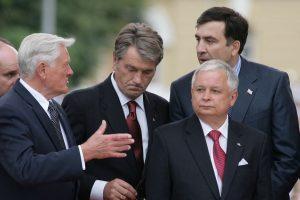 Rytų Europos lyderystės paieškos: politologai nusiteikę skeptiškai