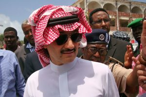 Saudo Arabijos princas: moterys turi teisę vairuoti