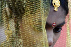 Indijoje vestuvių dieną jaunikį pakirto svečio kulka