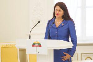 Per 100 nevyriausybinių organizacijų kreipėsi į Seimo narius
