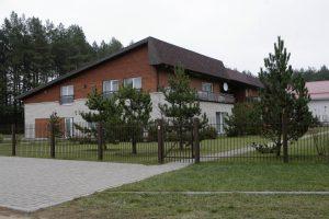 Vyriausybė apskundė EŽTT sprendimą dėl CŽV kalėjimo