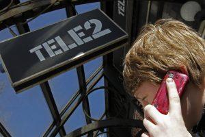 """""""Tele2"""" plečia 4G+ ir 4G++ tinklo aprėptį – jau įrengta virš 500 stočių"""