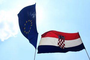 Lietuva ketina steigti ambasadą Kroatijoje