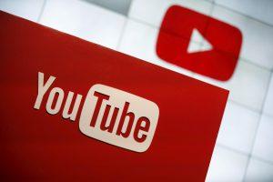 """YouTube"" griežtina reklamos taisykles"
