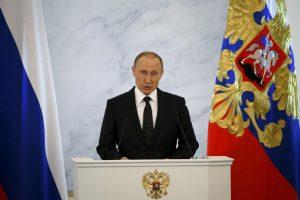 V. Putinas pakvietė Britanijos ekspertus tirti lėktuvo juodųjų dėžių