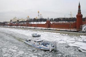 Baltijos šalių premjerai: sankcijos Rusijai turi būti pratęstos