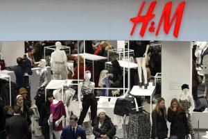 Žaliųjų organizacijos siekia drabužių brangimo: ko tikėtis iš gamintojų?