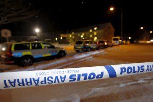 Švedijoje padegus pabėgėlių centrą sužeista 15 žmonių