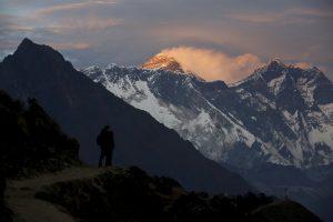 Ant Everesto per pastarąsias dienas mirė jau trečias alpinistas