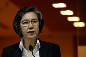 JT pasiuntinė tirs smurtą prieš rohinjus Mianmare