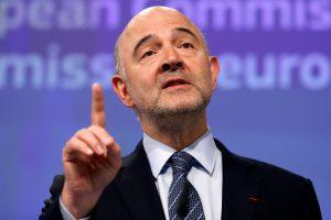 ES komisaras ragina didinti reikalavimus prekybos derybose su JAV