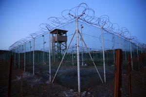Omanas priėmė 10 Gvantanamo kalinių