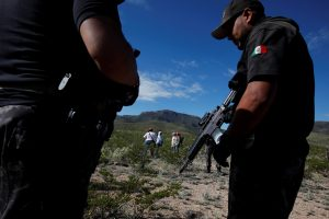 Meksikoje rastas negyvas jau trečias kunigas