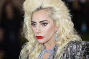 Lady Gaga albumui pristatyti pasirinko ne arenas, o barus