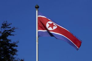 JT Saugumo Taryba pasmerkė Šiaurės Korėją