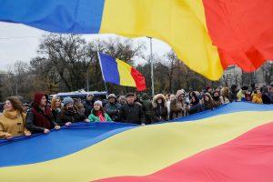 Moldova ir Bulgarija išsirinko prorusiškus prezidentus: ko tikėtis?